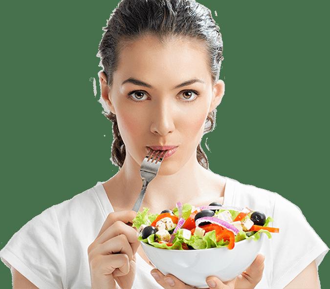 Dengeli Beslen, Sağlıklı Yaşa;